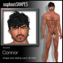 Brochure - Connor2 copy
