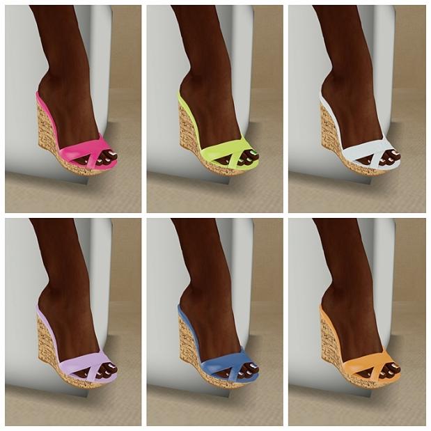 beira sandal