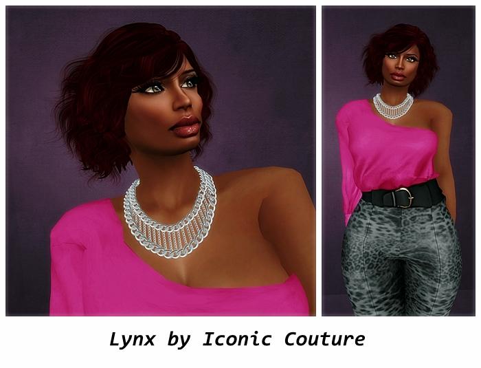 lynx by ic