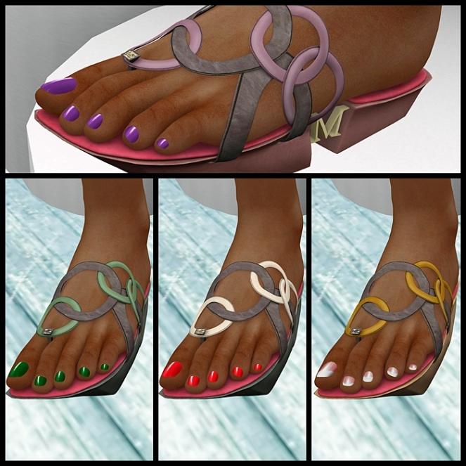 shoe fair - miamai final