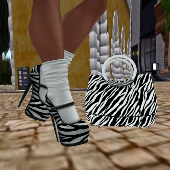 zebra shoe fair_007