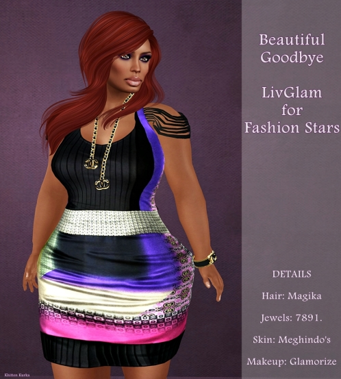 fashion stars- beautiful goodbye lg final