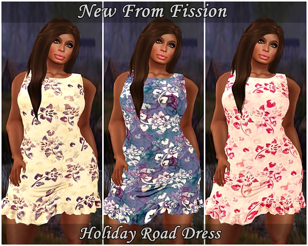 fission holiday road