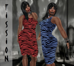 FISSION LOVE ME AGAIN