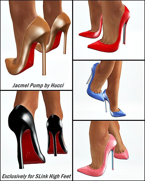 Jacmel Pump