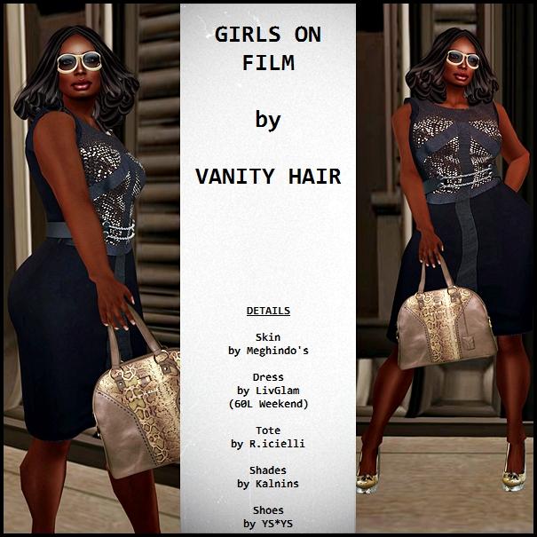 VH- Girls on Film