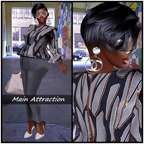 main attraction -lg love in the air