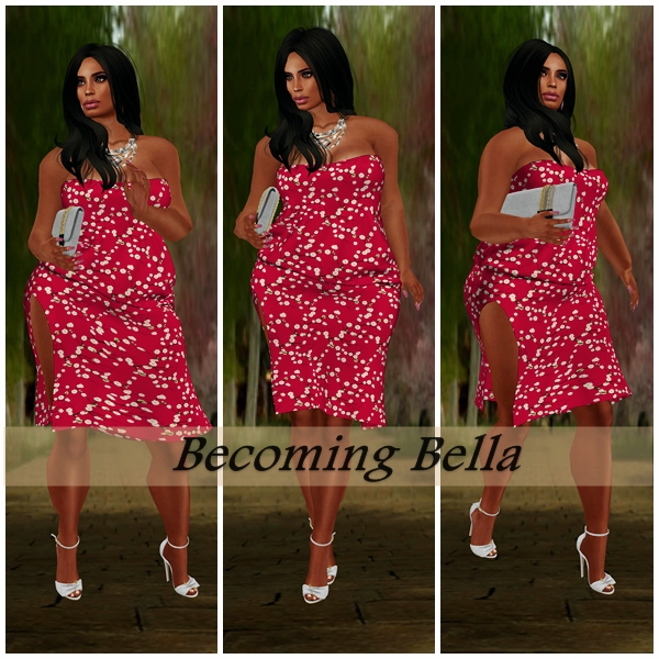 becoming bella