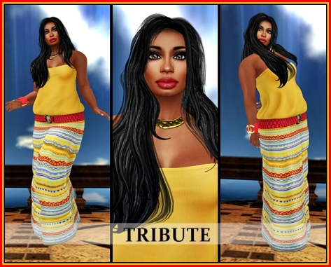 tribute by iconic couture