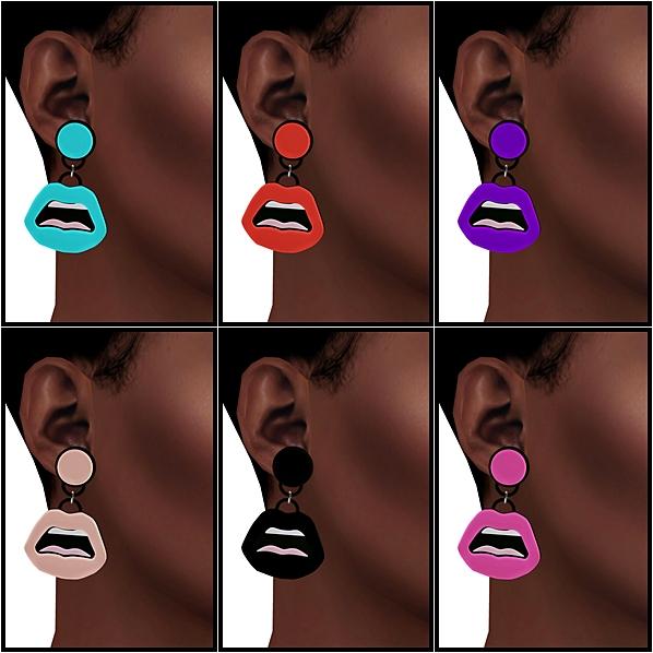 bukey lips