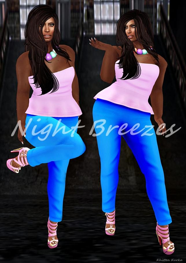 Night Breezes