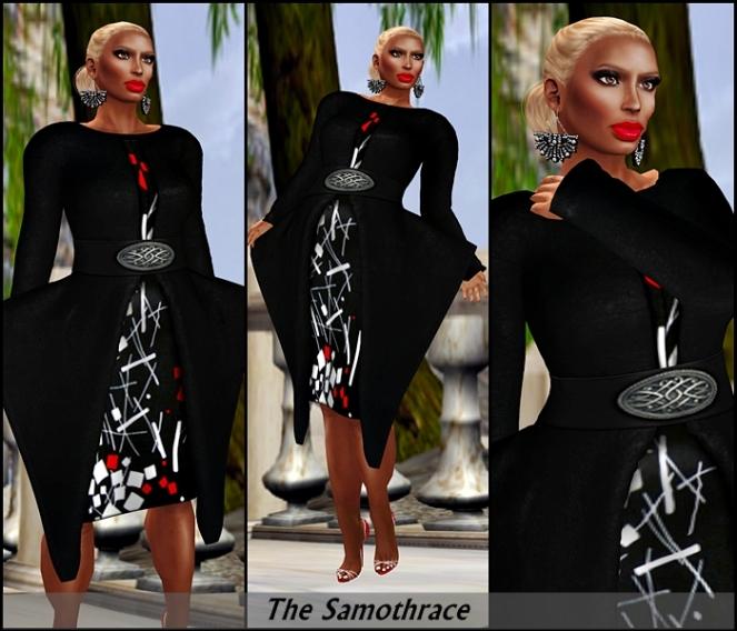 The Samothrace