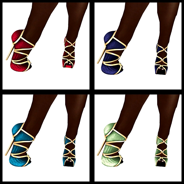 lg shoes 1