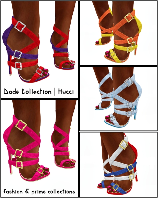 dade by hucci