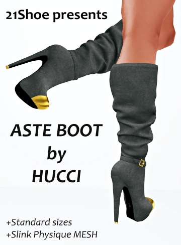 aste boot
