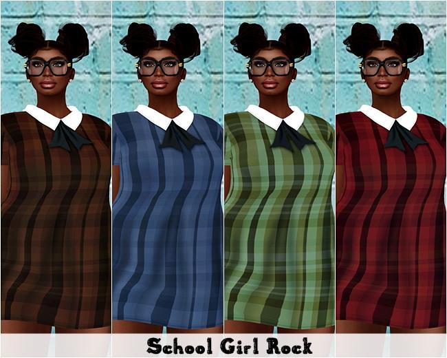 fissio school girl