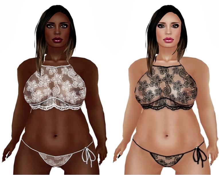 lumae hello tits
