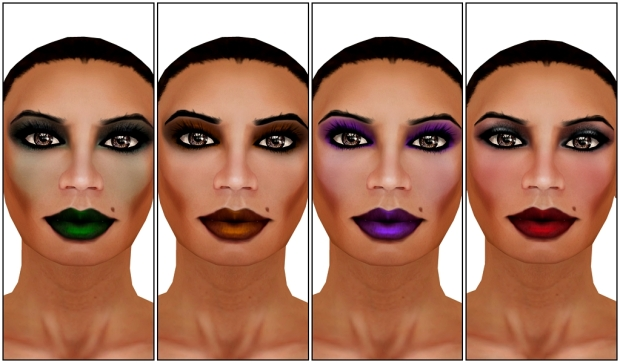 color progression omg sales kiko life 2