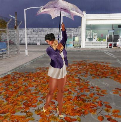 in the rain 3