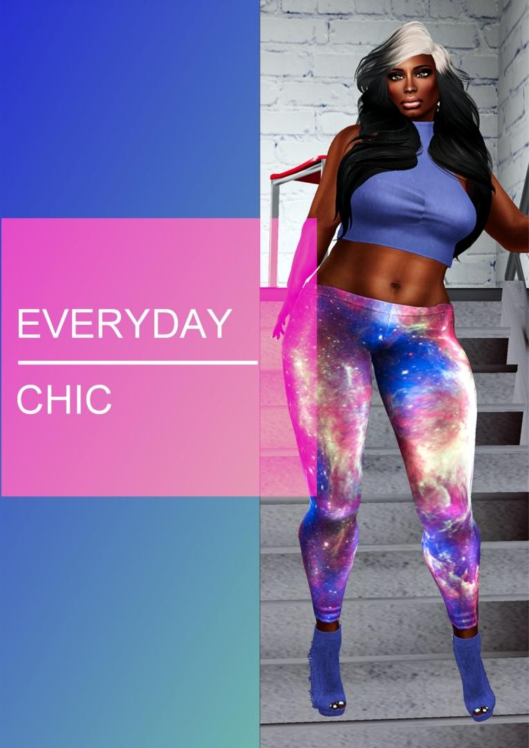 everyday chic 3