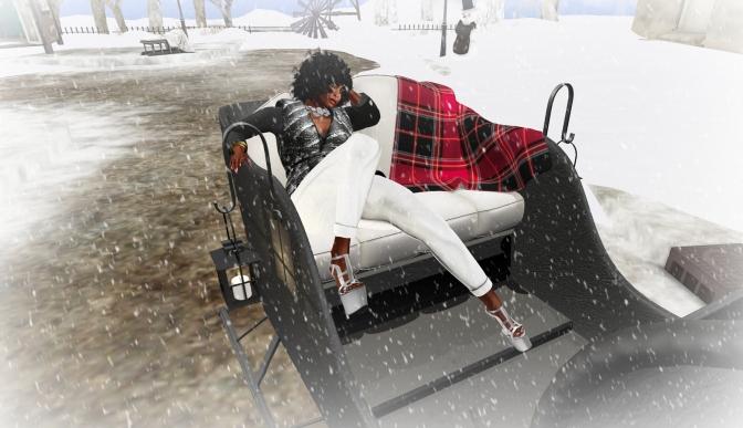 Snowy Serenade