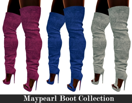 maypearl