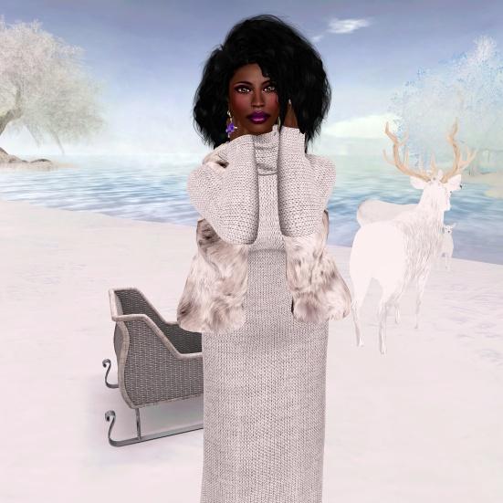 snowy knit4
