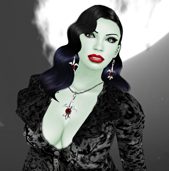 adore the scream queen