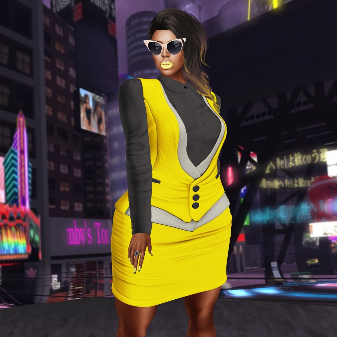 yellow neon featured