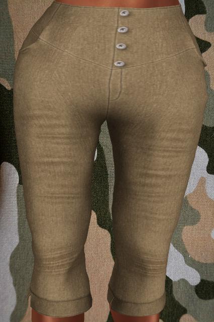 fission pants
