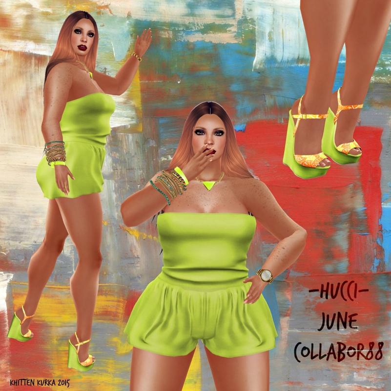 hucci june collabor88