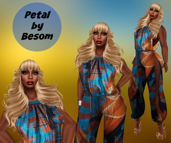 petal by besom