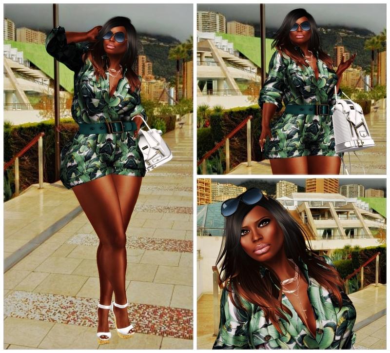 resort wear