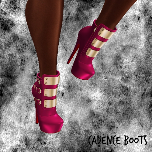 cadence boots