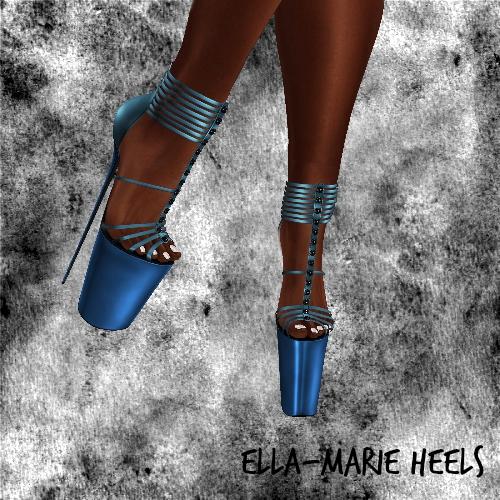 ella marie heels