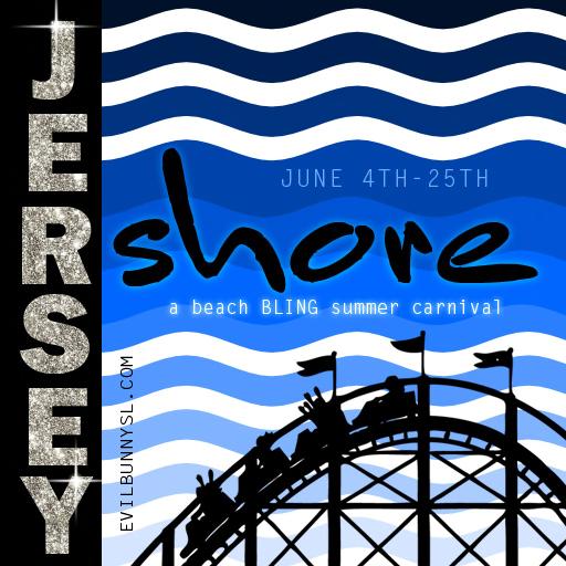 EBP- Jersey Shore