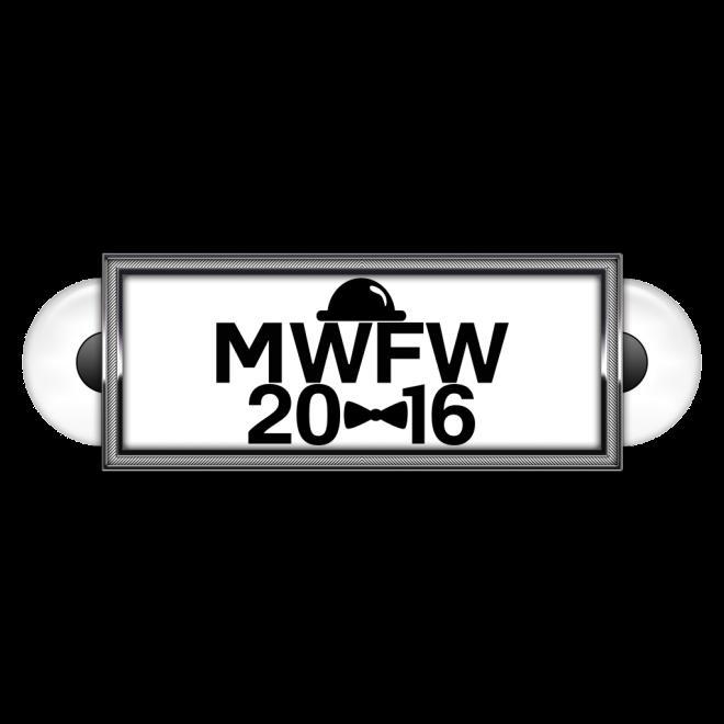 MWFW 2016 Logo Coming June 10th, 2016