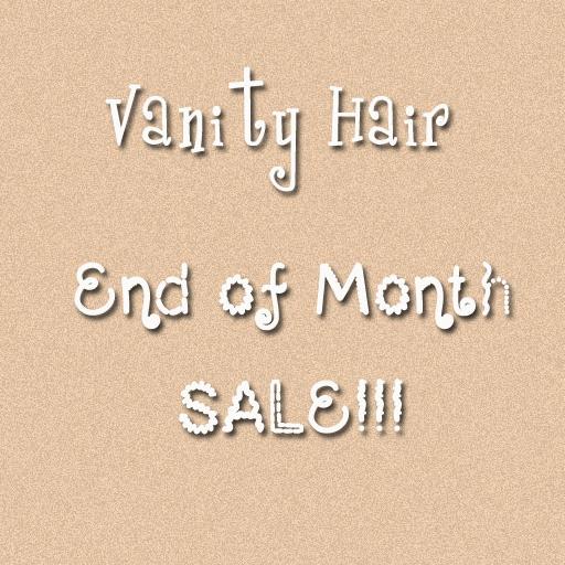 endmonth sale