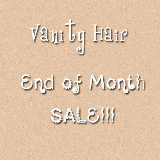 endmonth sale